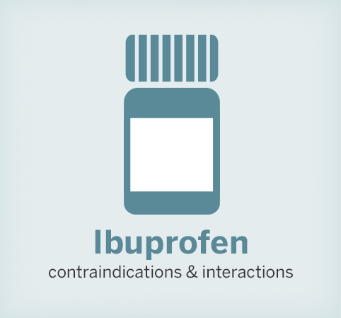 Ibuprofen-icon